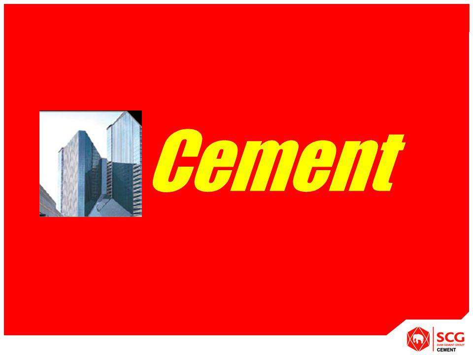 APPLICATION [System] Cement